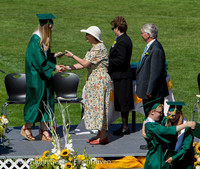 7035 Vashon Island High School Graduation 2015 061315