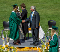 7041 Vashon Island High School Graduation 2015 061315