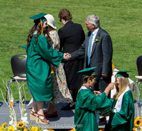 7047 Vashon Island High School Graduation 2015 061315