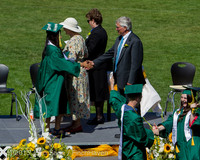 7061 Vashon Island High School Graduation 2015 061315