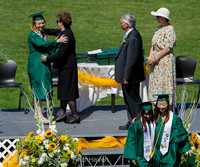 7091 Vashon Island High School Graduation 2015 061315