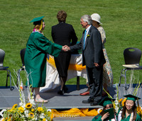 7093 Vashon Island High School Graduation 2015 061315