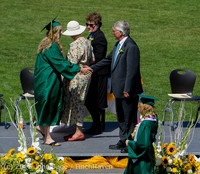 7098 Vashon Island High School Graduation 2015 061315