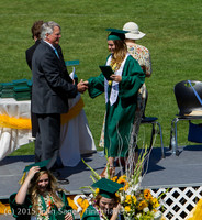 7108 Vashon Island High School Graduation 2015 061315