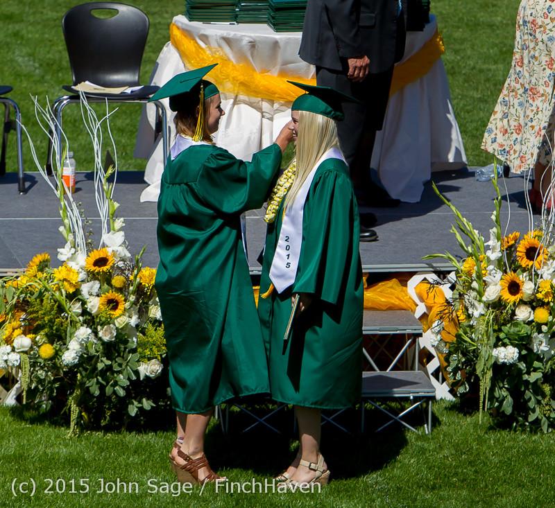 7118 Vashon Island High School Graduation 2015 061315