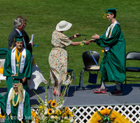 7125 Vashon Island High School Graduation 2015 061315
