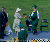 7139 Vashon Island High School Graduation 2015 061315