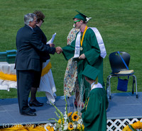 7142 Vashon Island High School Graduation 2015 061315