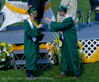 7144 Vashon Island High School Graduation 2015 061315