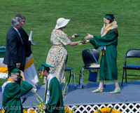 7148 Vashon Island High School Graduation 2015 061315