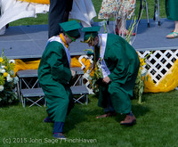 7150 Vashon Island High School Graduation 2015 061315