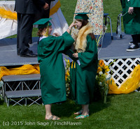 7165 Vashon Island High School Graduation 2015 061315