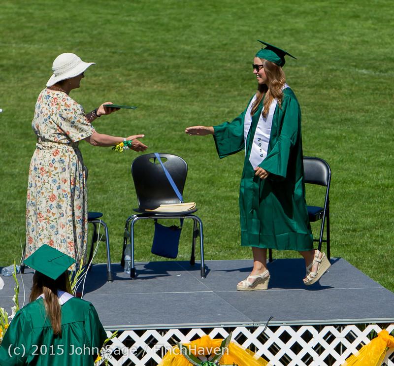 7186 Vashon Island High School Graduation 2015 061315