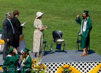7197 Vashon Island High School Graduation 2015 061315