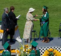 7199 Vashon Island High School Graduation 2015 061315