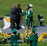 7201 Vashon Island High School Graduation 2015 061315