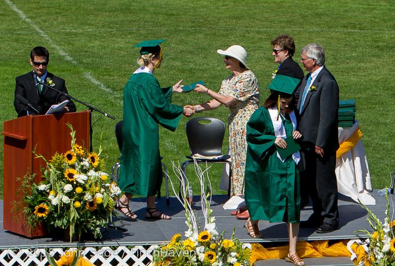 7235 Vashon Island High School Graduation 2015 061315