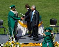 7261 Vashon Island High School Graduation 2015 061315