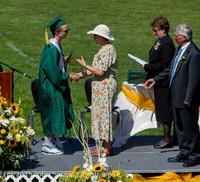 7264 Vashon Island High School Graduation 2015 061315