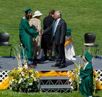 7320 Vashon Island High School Graduation 2015 061315