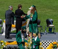 7326 Vashon Island High School Graduation 2015 061315