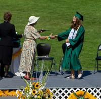 7329 Vashon Island High School Graduation 2015 061315