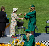 7355 Vashon Island High School Graduation 2015 061315