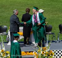 7391 Vashon Island High School Graduation 2015 061315