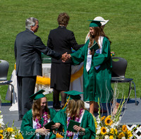 7412 Vashon Island High School Graduation 2015 061315