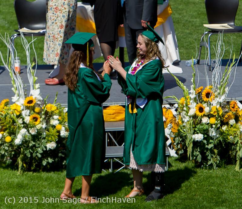 7424 Vashon Island High School Graduation 2015 061315