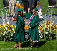 7429 Vashon Island High School Graduation 2015 061315
