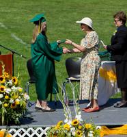 7455 Vashon Island High School Graduation 2015 061315