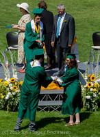 7477 Vashon Island High School Graduation 2015 061315