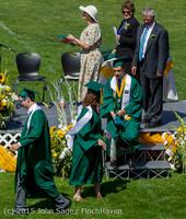 7479 Vashon Island High School Graduation 2015 061315