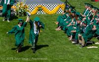 7491 Vashon Island High School Graduation 2015 061315
