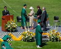 7496 Vashon Island High School Graduation 2015 061315