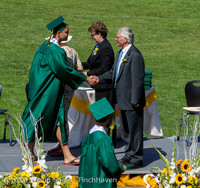 7497 Vashon Island High School Graduation 2015 061315