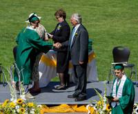 7511 Vashon Island High School Graduation 2015 061315