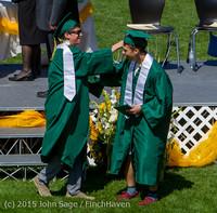7514 Vashon Island High School Graduation 2015 061315