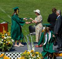7536 Vashon Island High School Graduation 2015 061315