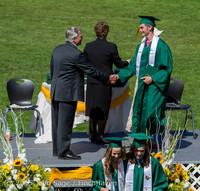 7541 Vashon Island High School Graduation 2015 061315