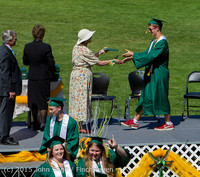 7570 Vashon Island High School Graduation 2015 061315