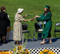 7591 Vashon Island High School Graduation 2015 061315