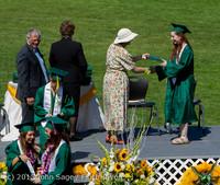 7607 Vashon Island High School Graduation 2015 061315