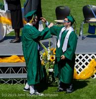 7639 Vashon Island High School Graduation 2015 061315