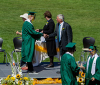 7641 Vashon Island High School Graduation 2015 061315