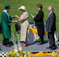 7685 Vashon Island High School Graduation 2015 061315