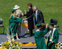 7710 Vashon Island High School Graduation 2015 061315