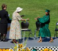 7720 Vashon Island High School Graduation 2015 061315