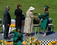 7727 Vashon Island High School Graduation 2015 061315